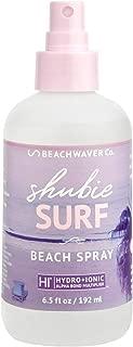 The Beachwaver Co. Shubie Surf Beach Spray, 6.5 Fl Oz