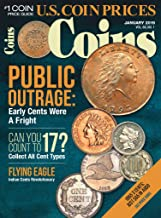 coin magazine subscriptions