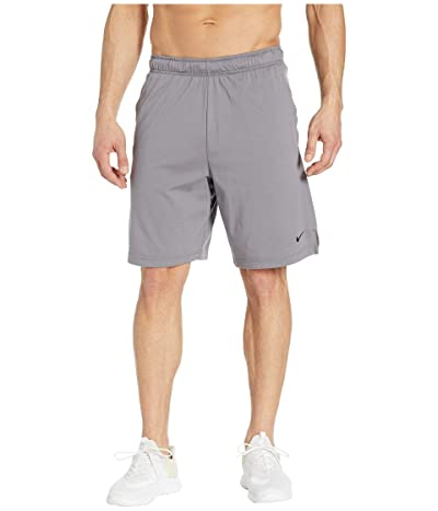 Nike Training Short (Gunsmoke/Black) Men