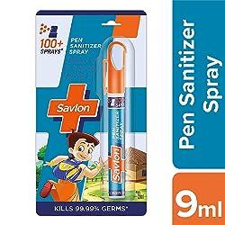 Savlon Hand Sanitizer Spray - 9 ml