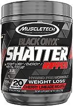 MuscleTech Shatter Ripped Black Onyx - Cherry Limeade Mojito