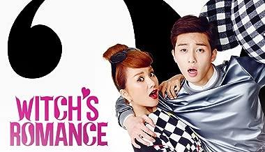Witch's Romance - Season 1