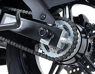 R&G Swingarm Protectors for Kawasaki Z125 PRO 17-'18