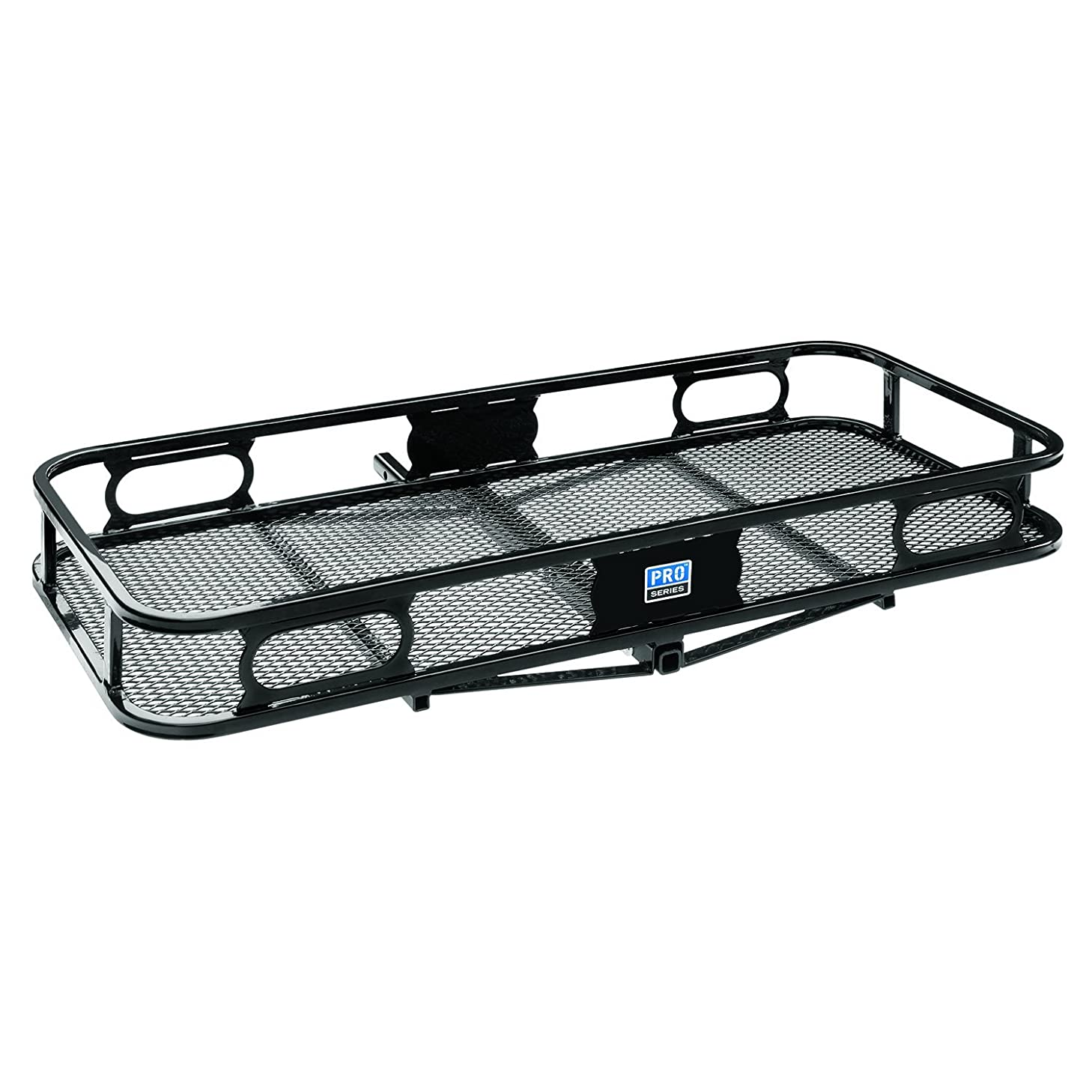 "Pro Series 63155 Rambler Hitch Cargo Carrier for 1-1/4"" Receivers"