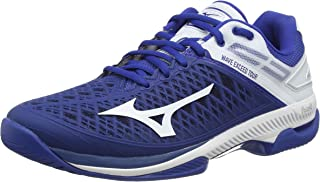Mizuno Unisex's Wave Exceed Tour 4 Ac Tennis Shoes