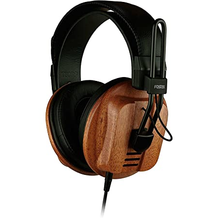 Fostex RP Diaphragm Stereo Headphones (T60RP)