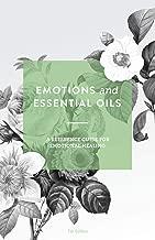 emotions & essential oils 6th edition