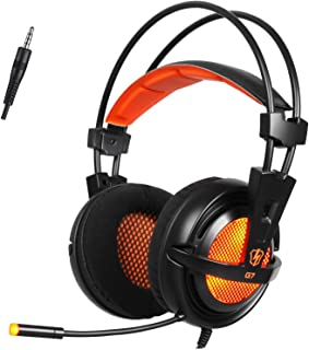 Letton G7 Universal Gaming Headphones with Microphone