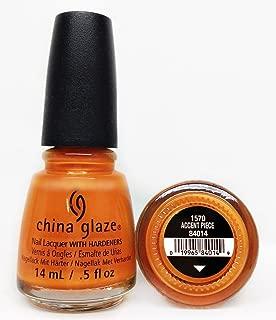 Best china glaze accent piece Reviews