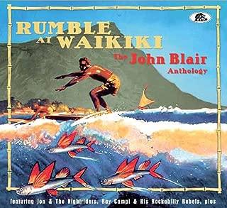 Best rumble at waikiki Reviews