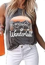 Best wanderlust t shirt Reviews