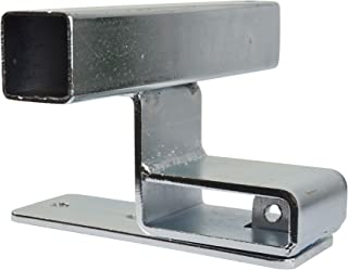 Garage Door Lock / Defender / Security Stop Bar Up and Over by AB Tools