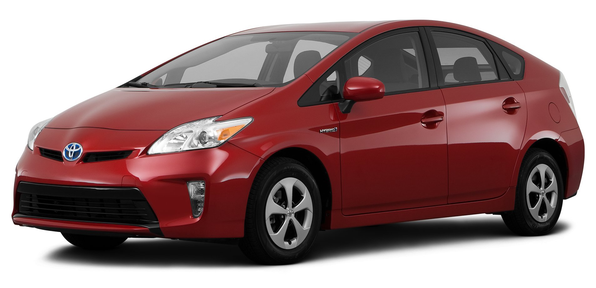 ... 2013 Toyota Prius Two, 5-Door Hatchback (Natl) ...