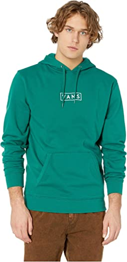 Easy Box Pullover Fleece