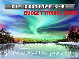 DIY Destinations Budget Travel Show