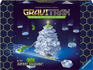 Ravensburger GraviTrax Adventskalender - Ideal für GraviTrax-Fans, Konstruktionsspielzeug für Kinder ab 8 Jahren: Interact...