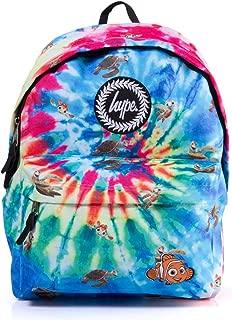 Disney Finding Nemo Tie Dye Backpack from Hype