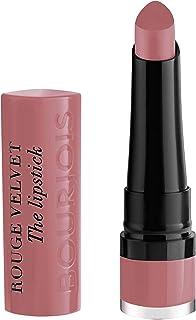 Bourjois Rouge Velvet The Lipstick, 32 chou 'pink 2.4g