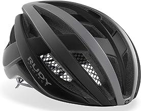 Rudy Venger helm (L 59-62, titanium-zwart (mat)