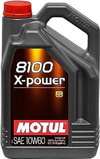 motul x power 10w60