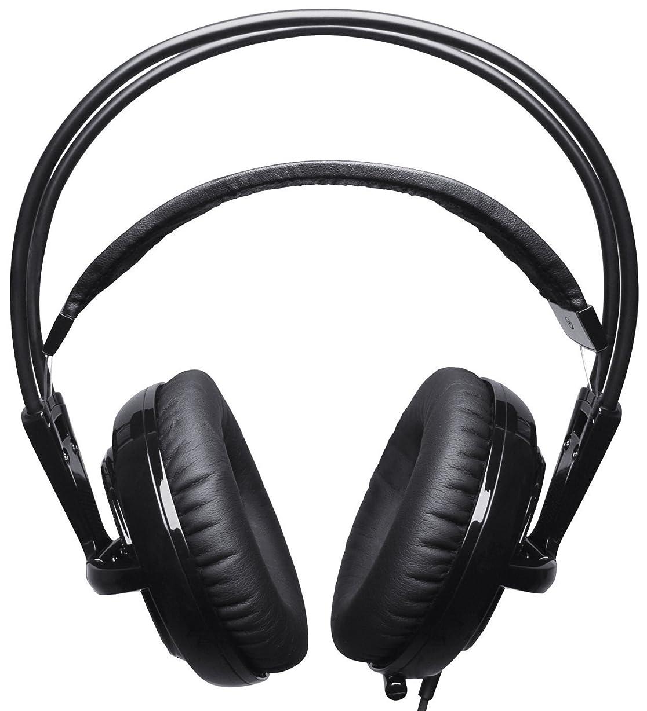 スムーズに子チケットSiberia V2 Full Size Headset - Black ヘッドホン(イヤホン)【並行輸入品】