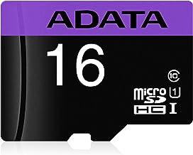 Adata V10 16GB Class 10 UHS-1 Micro SD Memory Card