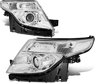 Best 2013 ford explorer headlight assembly removal Reviews