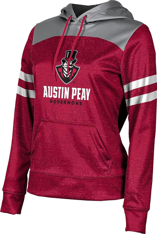 ProSphere Austin Peay State University Girls' Pullover Hoodie, School Spirit Sweatshirt (Gameday)