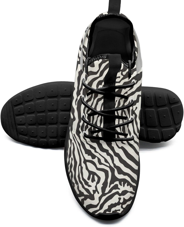 ERSER Art Zebra Fur Mike Running shoes Women