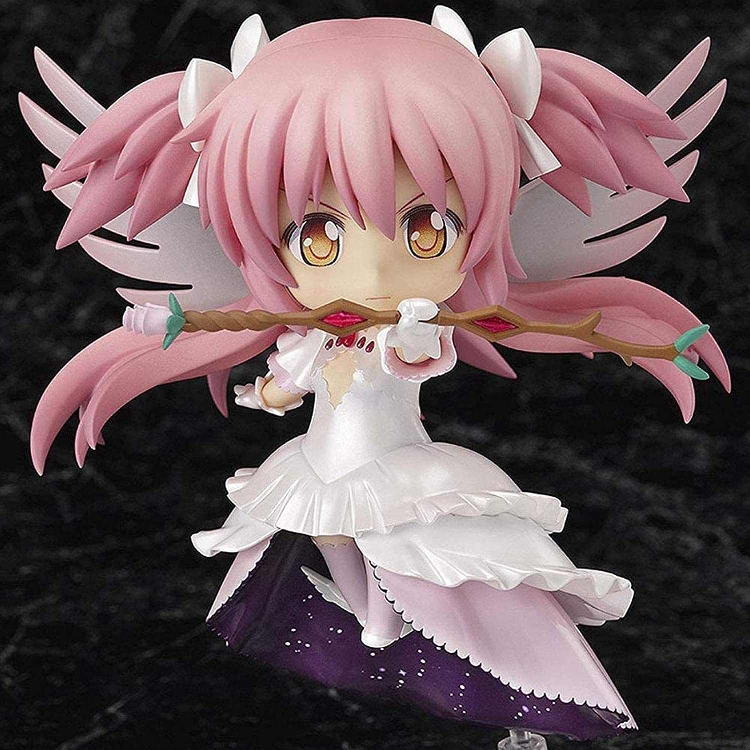 Magical Mail order cheap Girl Madoka Magica Kaname Version Act Limited price sale Nendoroid Q