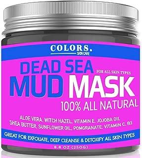 Best witch hazel face mask Reviews