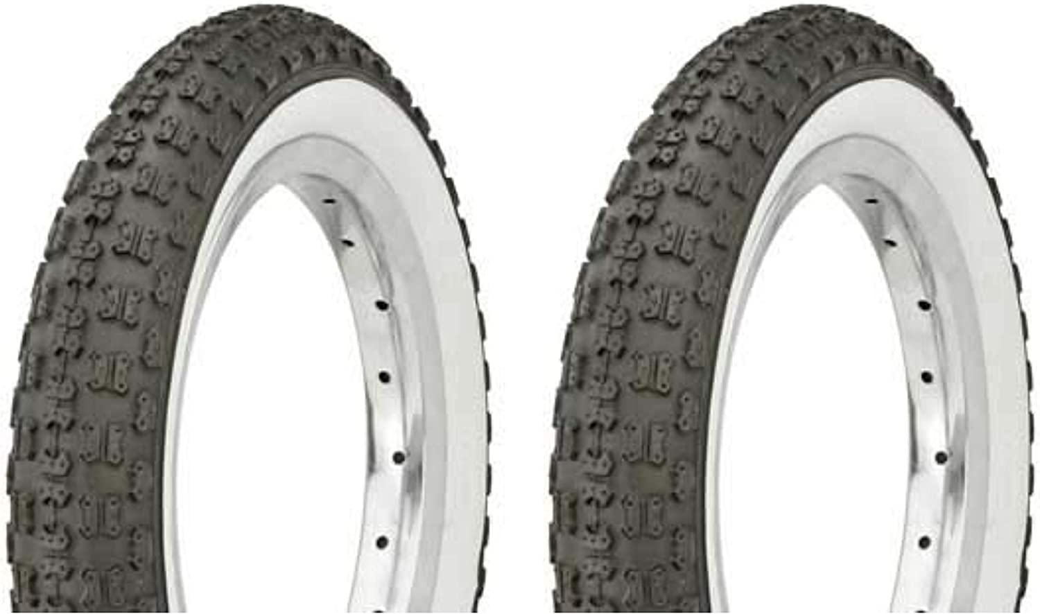 Lowrider Tire Set. 2 Tires. Two Tires 4