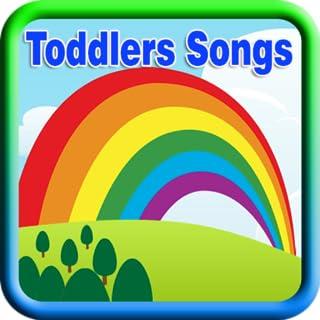 Toddlers Songs (Offline Audio)