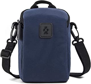 Triple A Camera Pouch 200   navy