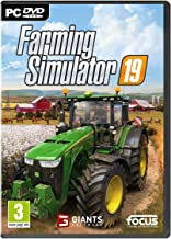 Best farmer simulator 19 pc Reviews