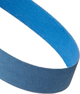 Grit 60 Norton Metalite R228 Backstand Abrasive Belt Cotton Backing 70-1//2 Length Aluminum Oxide Pack of 10 10 Width