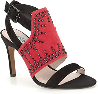 Clarks Women's Shola Curtain Fashion Sandals