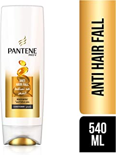 Pantene Pro-V Anti-Hair Fall Conditioner 540 ml