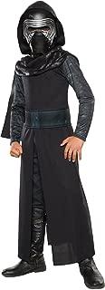 Star Wars: The Force Awakens Child's Kylo Ren Costume, Medium