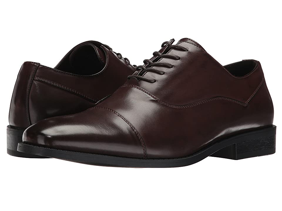 Kenneth Cole Unlisted Half Time (Brown) Men