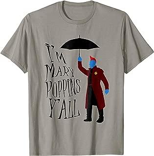 Poppins All For Men Women
