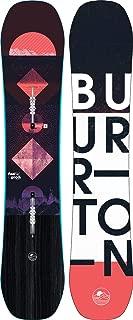 Burton Feelgood Smalls Snowboard Girl's