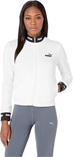 Amplified Track Jacket TR