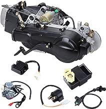 gy6 150cc go kart engine