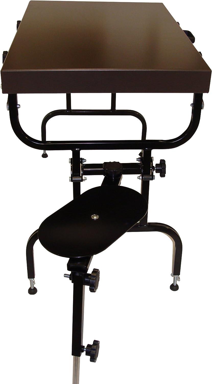 Benchmaster  Shooting Table  Portable Shooting Rest  Benchmaster Shooting Accessories
