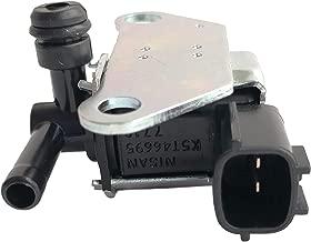 Vapor Canister Purge Solenoid Valve For 2007+ Nissan Cube Versa NV200 Sentra 1.6L 1.8L 2.0L