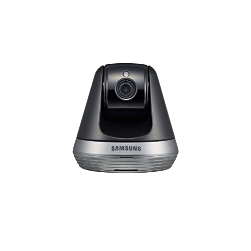 Samsung Manufacturer Refurbished SNH-V6410PN SmartCam PT 1080p Full HD Pan and Tilt Wi-