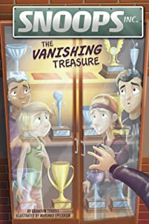 The Vanishing Treasure