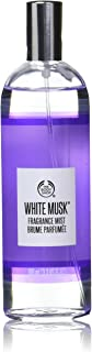 The Body Shop - White Musk - Rocío corporal para mujer - 100 ml