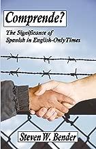 Best comprende in spanish Reviews